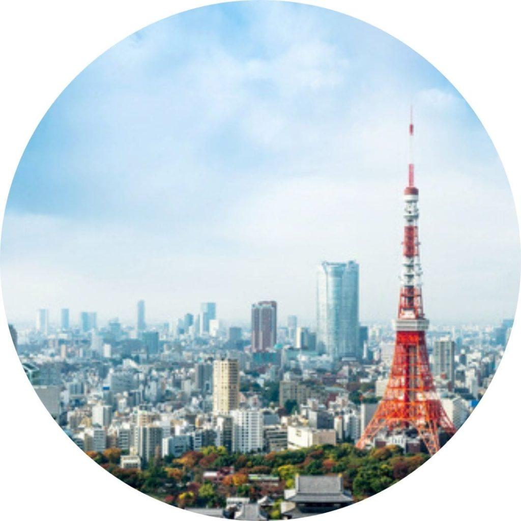 東京のアイコン
